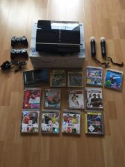 PlayStation 3 Konsole,