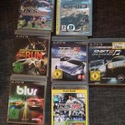 PlayStation spiele 3