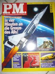 PM Magazine, Wissenschaftszeitschrift