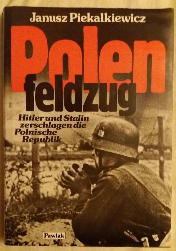 Polen Feldzug. Janusz » Fach- und Sachliteratur