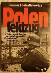 Polen Feldzug. Janusz