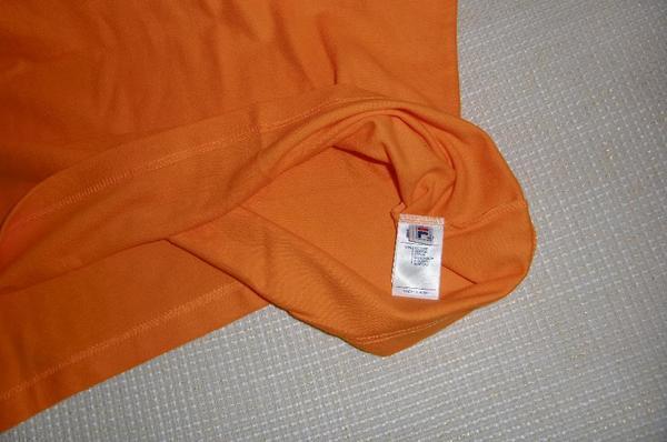 Poloshirt Fa FILA Gr 56