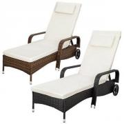 rattanmobel gartenmobel gebraucht kaufen nur 4 st bis 75 g nstiger. Black Bedroom Furniture Sets. Home Design Ideas