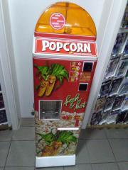 Popcornautomat von MERK
