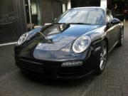 Porsche 911 997 S Sp-Ausp