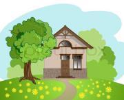 Privat sucht Haus