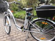 Prophete, E-bike,