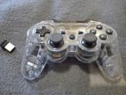 PS3 Controller Afterglow