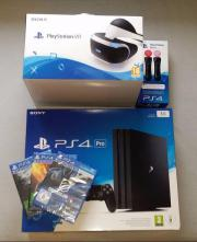 PS4 Pro Playstation