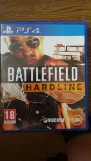 PS4 Spiel Battelefield