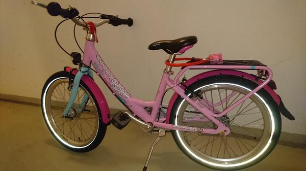 puky fahrrad zl 12 alu lillifee misc pro. Black Bedroom Furniture Sets. Home Design Ideas
