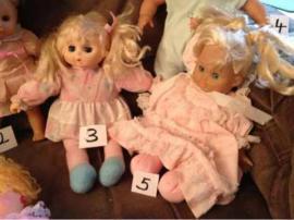 Bild 4 - Puppen mit Schlafaugen etc - Starnberg