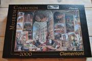 Puzzle Musem Collection,