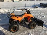 Quad 125cc mit