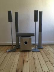 Quadral Stereoanlage