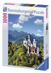 Ravensburger Puzzle Neu