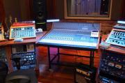 Recording Mixing Desk