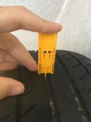 Reifen 4Mal Audi