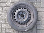 Reifen mit Stahlfelge Mercedes z