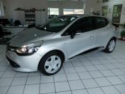 Renault Clio IV Limited Klima