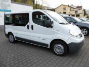 Renault Trafic Kombi,