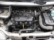 Renault Twingo Automatik
