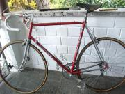Rennrad von 1987,