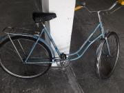 Retro Fahrrad Stricker