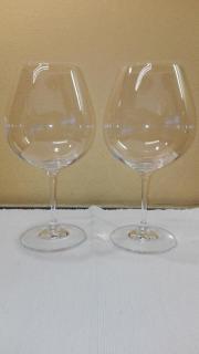 Riedel Rotweinglas Vinum Burgunder Glas