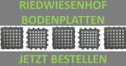 Riedwiesenhof Paddockplatten Bodenplatten