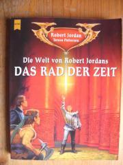 ROBERT JORDAN - DAS RAD DER ZEIT