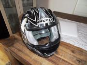 ROCC Motorradhelm - Integralhelm -