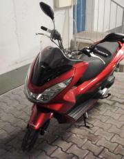 Roller Honda PCX