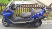 Roller Yamaha Majesty