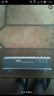 Router to go