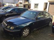 Rover 75 Export