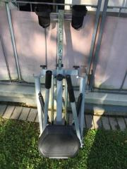 Rudermaschine Hanseatic Sportline