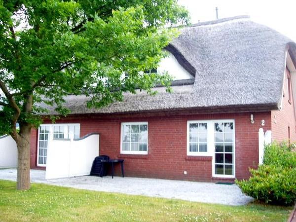 Rügen-Sellin - Haus » Ferienhäuser, - wohnungen