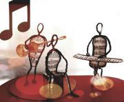 Sängerin oder Sänger