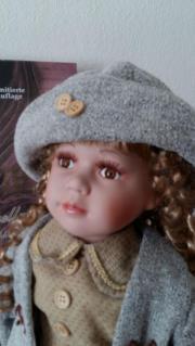 Sammler - Porzellan Puppe