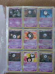 Sammlungsauflösung 526 Pokemon