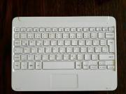 Samsung Tastatur weiss