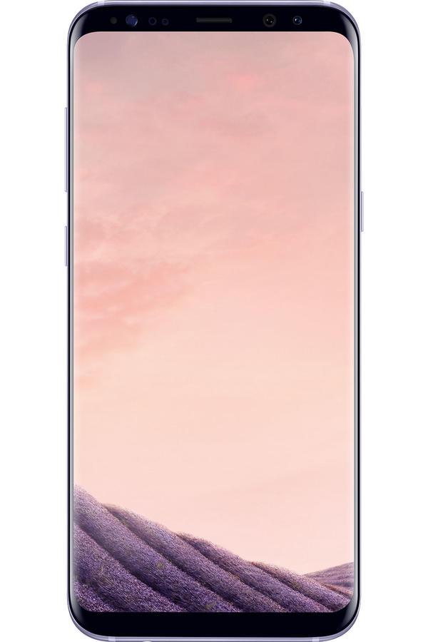 Samsungs Galaxy S8 plus - Büdingen - Neues Samsung Galaxy S8 plus mit 64gb internen Speicher in grau (aus Vertragsverlängerung) mit 6.2 Zoll Display zu verkaufen mit kompletten Zubehör. Versand gegen Kostenübernahme - Büdingen