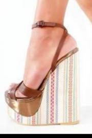 Sandaletten / High Heels