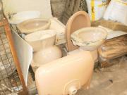 Sanitär-Teile Waschbecken,