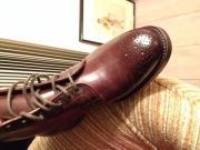 Santoni Stiefel Größe