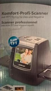 Scanner für Dias