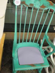 Schaukelstuhl rocking chair