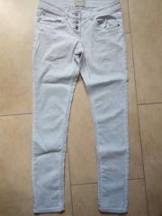 schicke Jeans mit