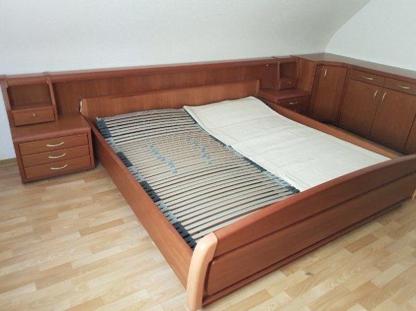 Schlafzimmer Buche Massiv Gebraucht – eyesopen.co